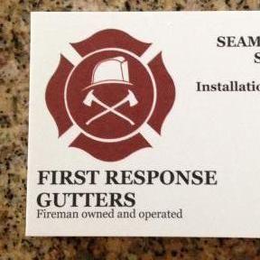 First Response Gutters