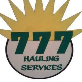 Triple Seven Hauling Services