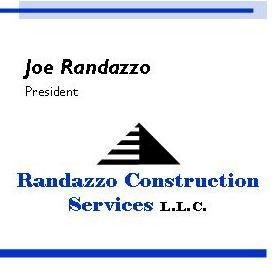 Avatar for Randazzo Construction Service