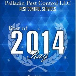 Avatar for Palladin Pest Control Ray, MI Thumbtack