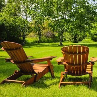Leisure Lawn & Exterior