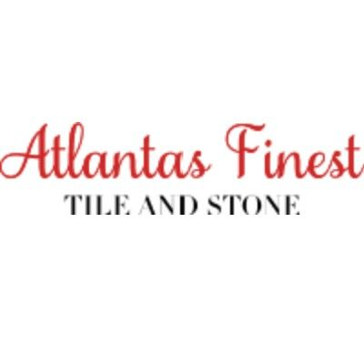 Atlantas Finest tile and stone