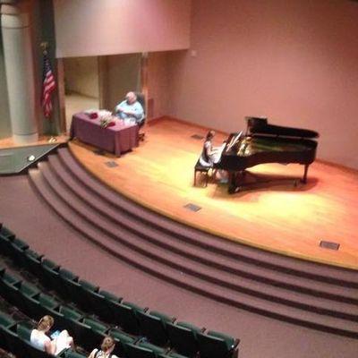 Avatar for Joy Blumell Piano Studio