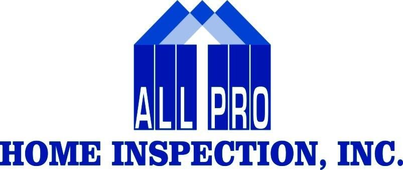 All Pro Home Inspection