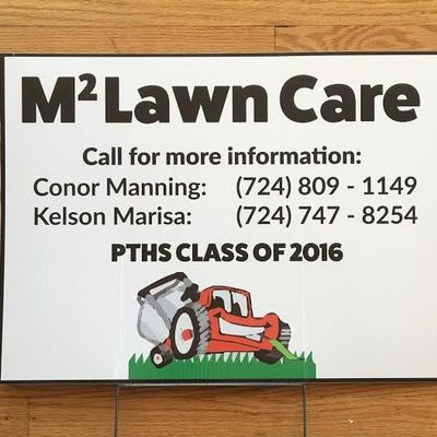 Avatar for M2 Lawn Care Canonsburg, PA Thumbtack
