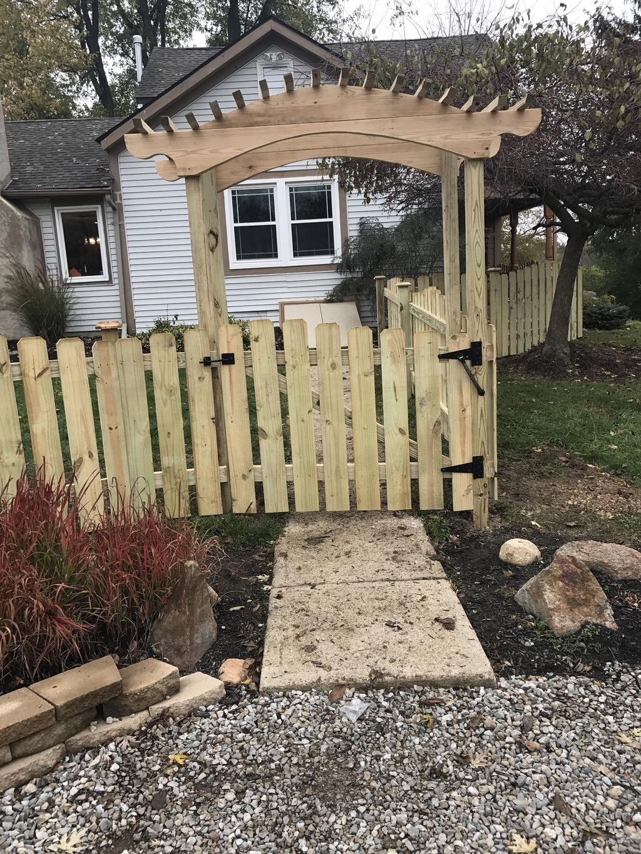 Expert fence llc