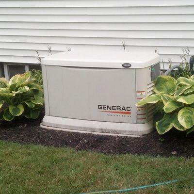 Avatar for All State Generator, LLC