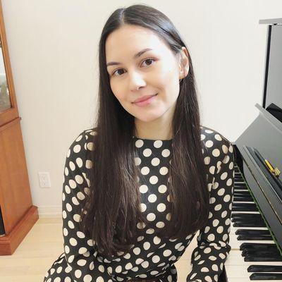 Avatar for Kamilla Bendersky Boston, MA Thumbtack