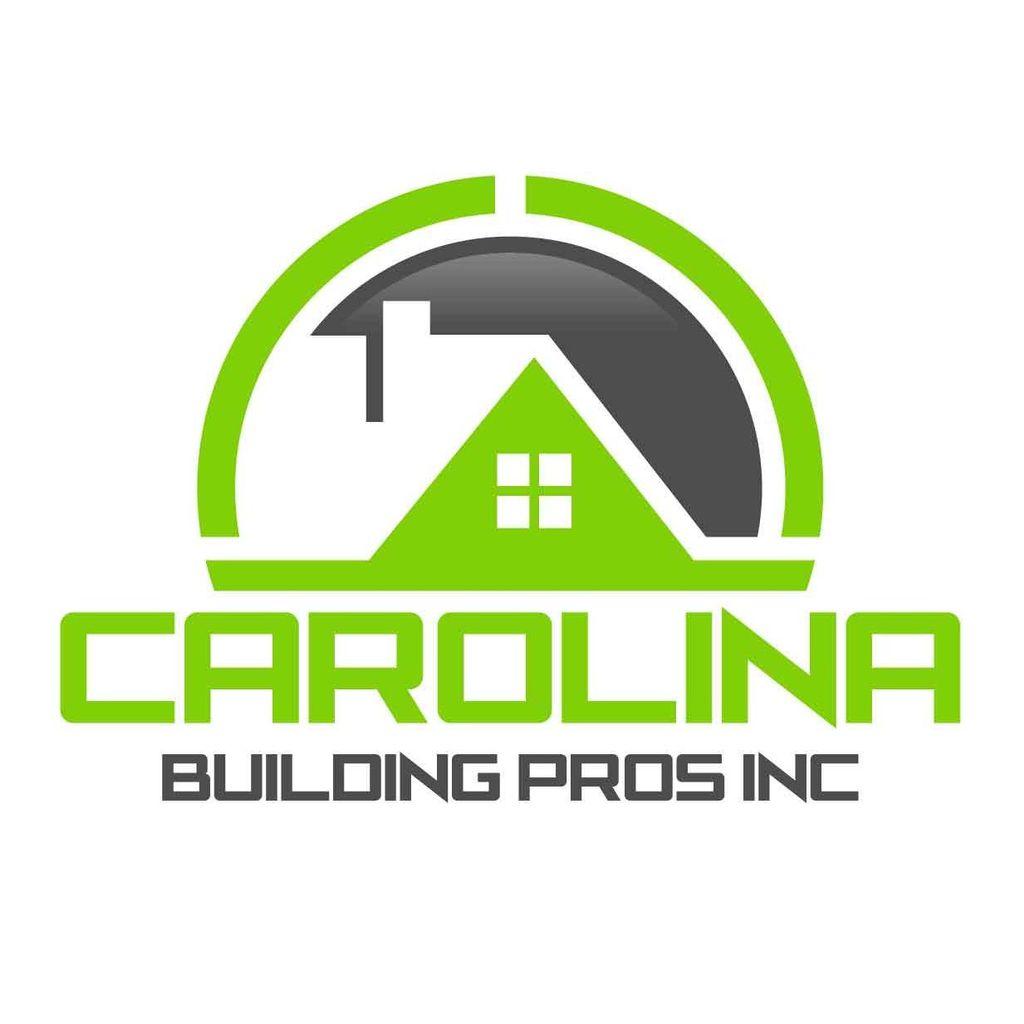Carolina Building Pros Inc