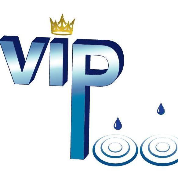 VIP Pools Inc.