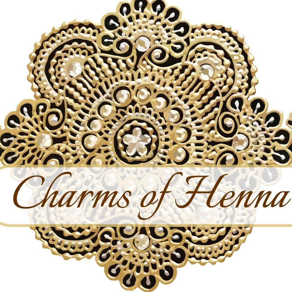 Charms of Henna