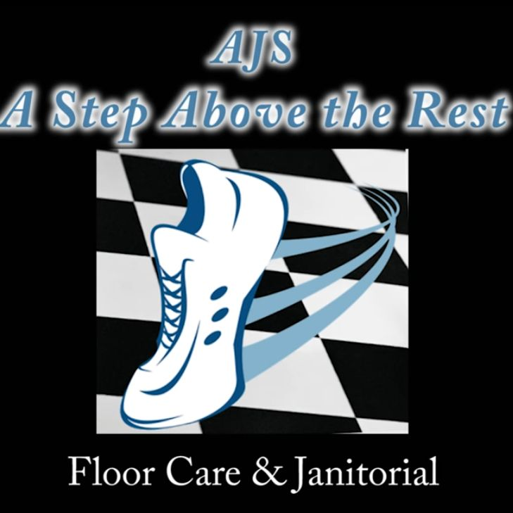 AJS (A STEP ABOVE THE REST)