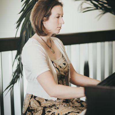 Avatar for Rachel Sargent, Wedding Pianist