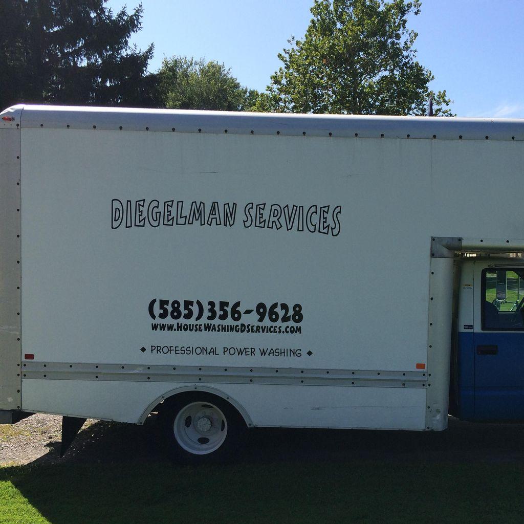 Diegelman Services