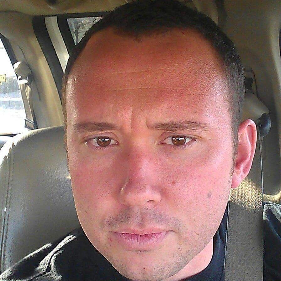Jesse  Lavery Tile