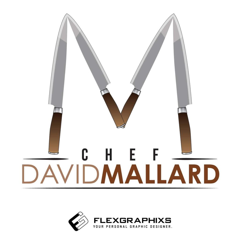 David Mallard - Private Chef