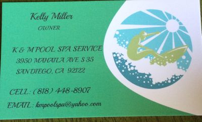 Avatar for K&M Pool Spa service San Diego, CA Thumbtack