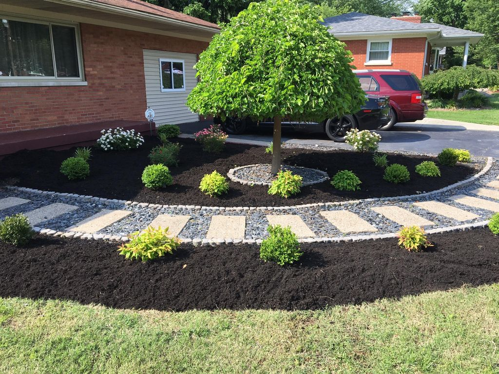 Nowak Landscaping and Tree Service