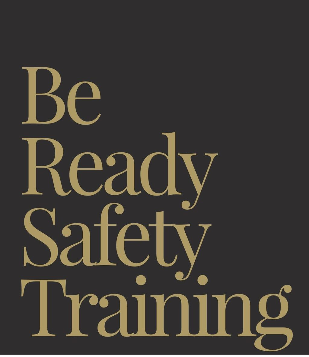 Be Ready-Training