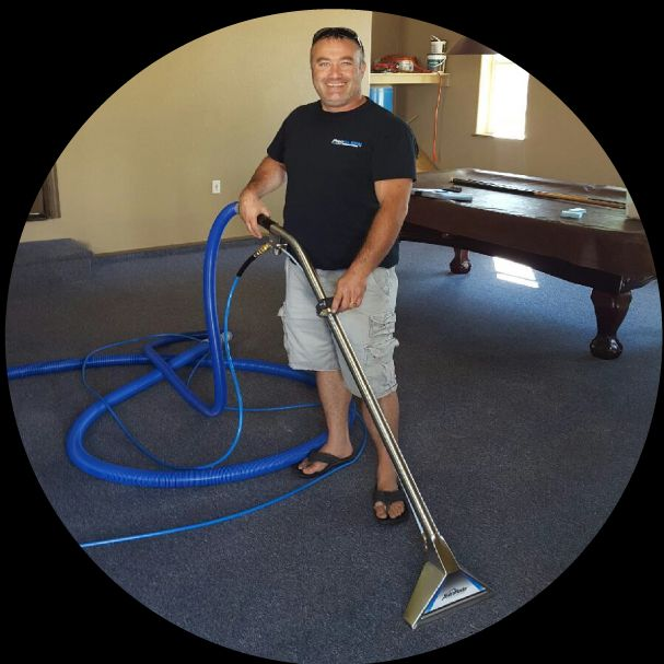ProKleen Inc. Cleaning and Restoration
