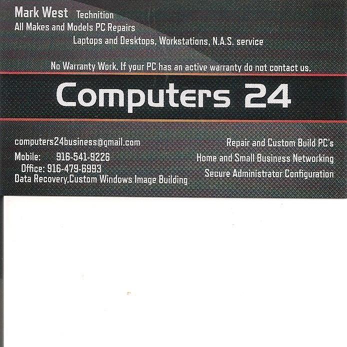 Computers24