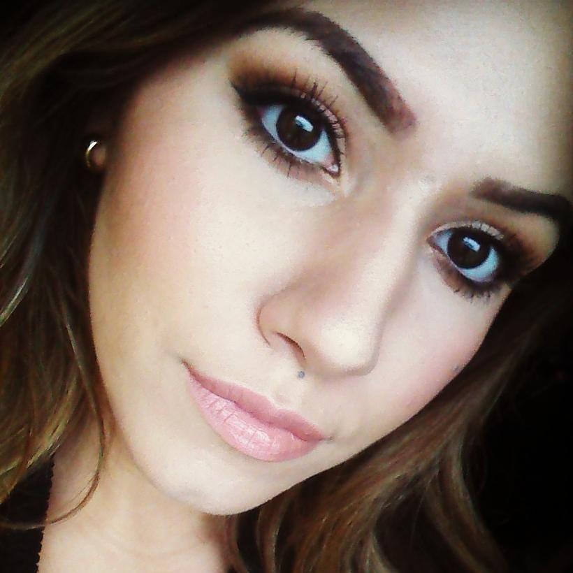Makeup by Jessica Nicole