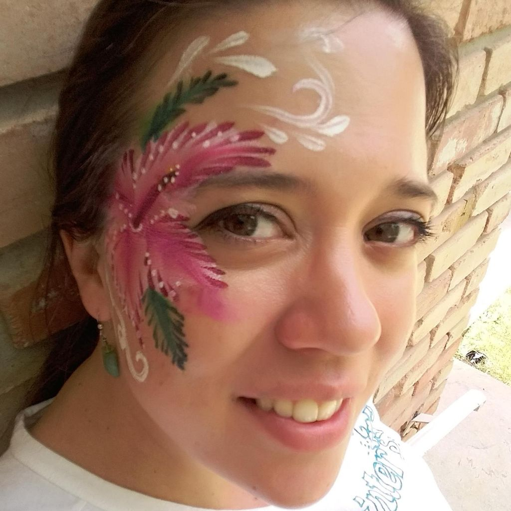 Amazing Face Painting and Body Art LLC