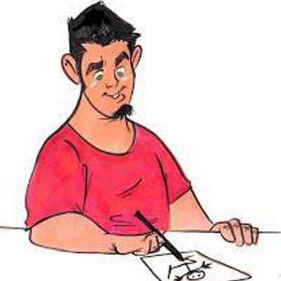 Avatar for A.J.'s Caricatures