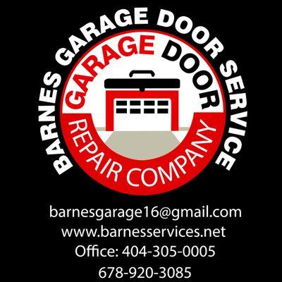 Avatar for Barnes Garage Door Services