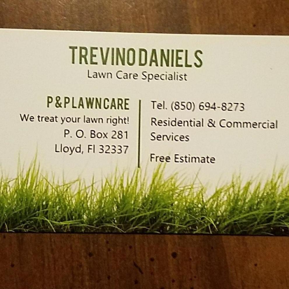 P&P Lawn Care