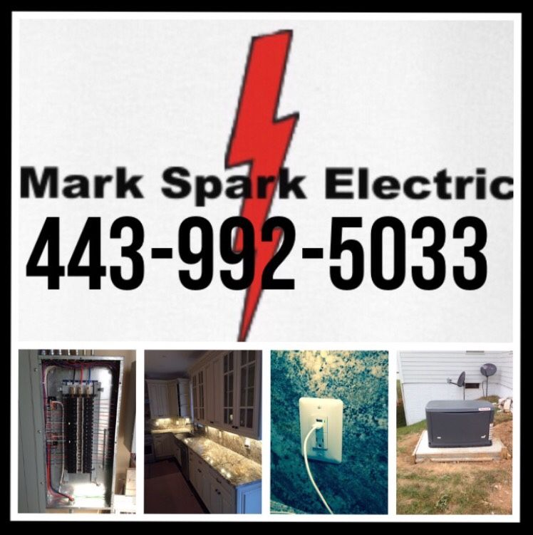 Mark Spark Electric, LLC