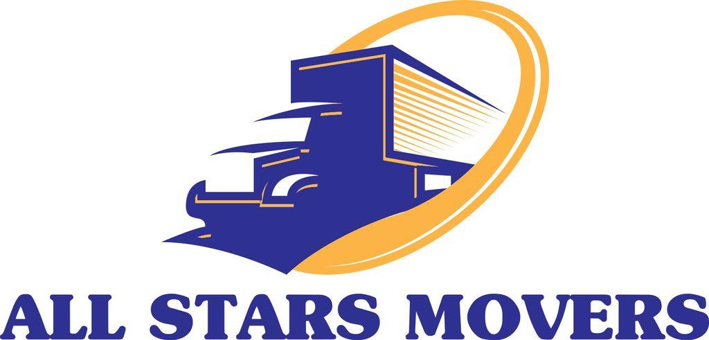 ALL STARS MOVERS COMPANY