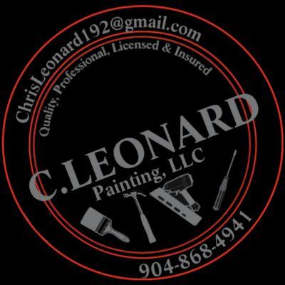 Avatar for C. Leonard Painting, LLC Jacksonville, FL Thumbtack