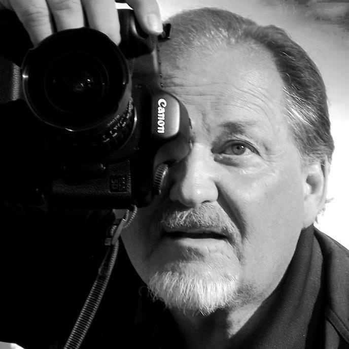 Steven Bullock, Photographer (Indy)