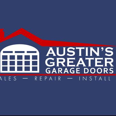 Avatar for Austin's Greater Garage Doors