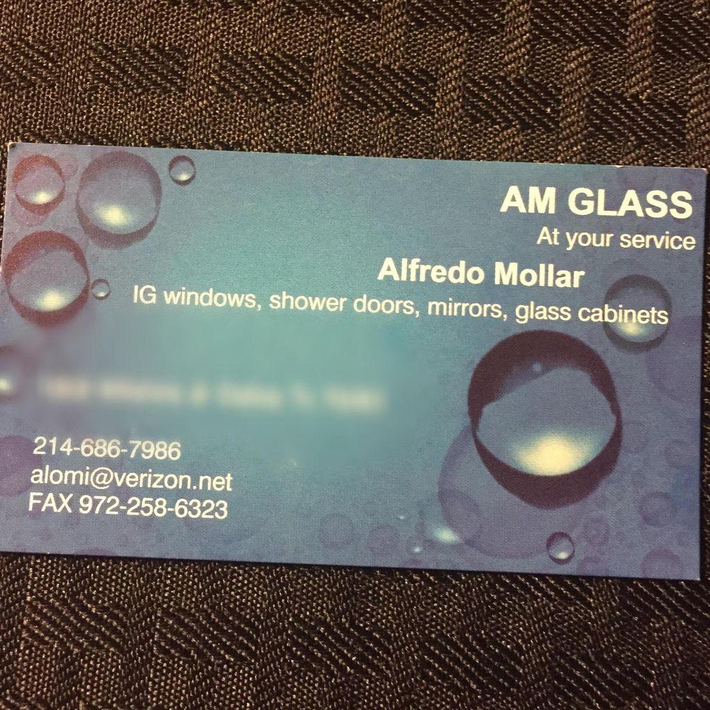AM GLASS