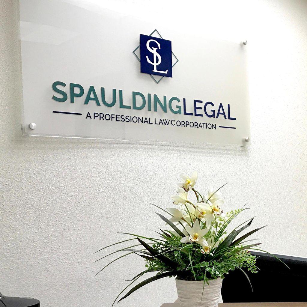 Spaulding Legal, APC