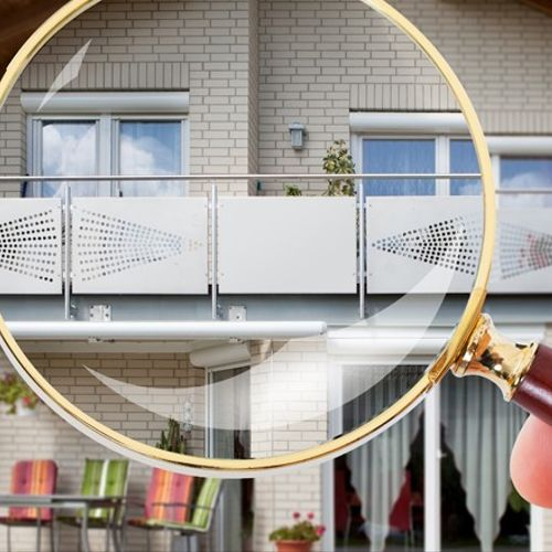 Vestra inspects your property periodically to protect against tenant damage and save you money via preventative maintenance vs after the fact repair!