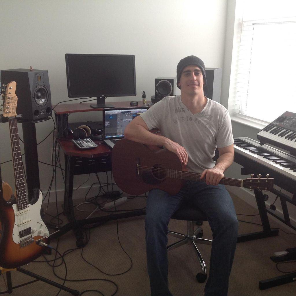 Jaime's Guitar Studio