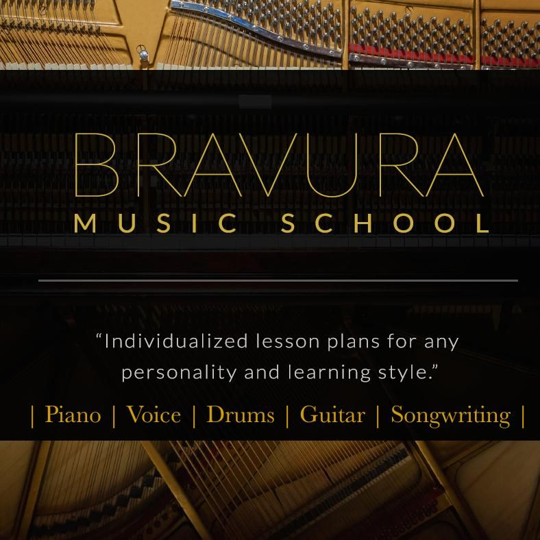Bravura Music School
