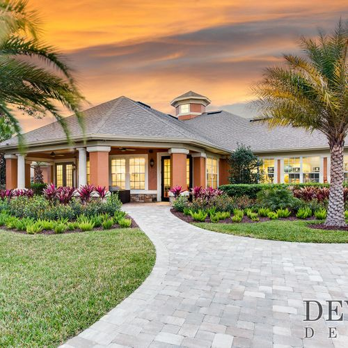 Real Estate Twilight Photography