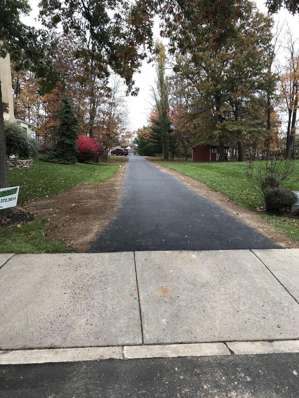 Pennsy paving & concrete llc