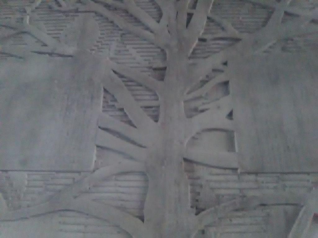 Terrace Concrete Repair