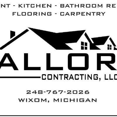 Avatar for Allor Contracting, LLC Wixom, MI Thumbtack