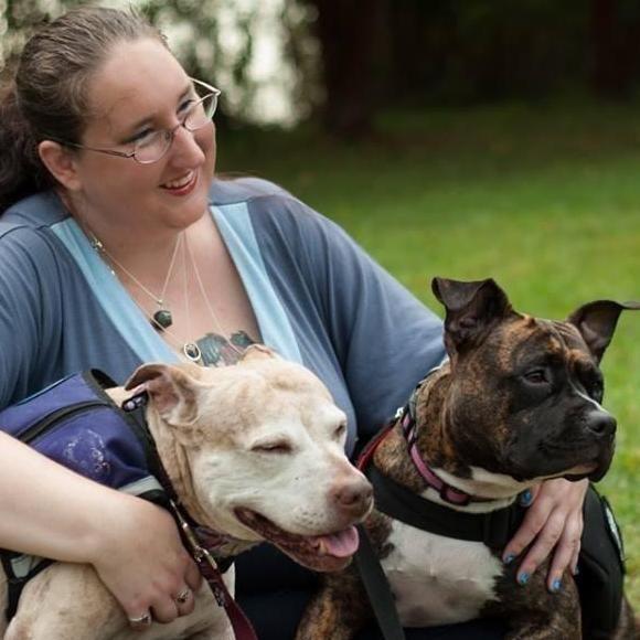 Pawsitively Rewarding Dog Training and Behavior...