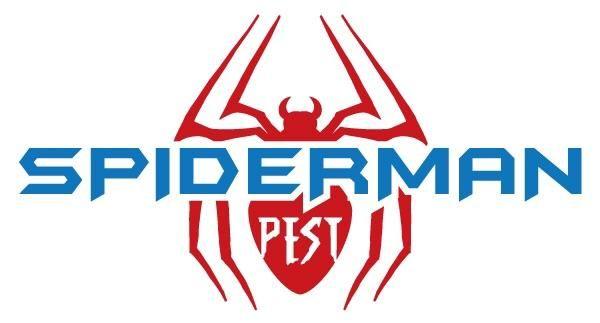 Spiderman Pest Control