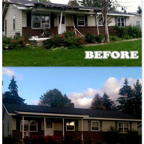 Asphalt Roof plus Repair  Kentwood, MI