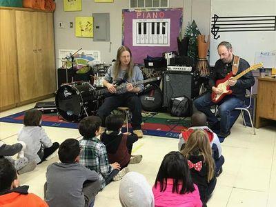 Avatar for Randy Fields Guitar, Bass, Ukulele, Banjo Lessons Wichita, KS Thumbtack