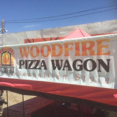 Avatar for Wood Fire Pizza Wagon Murrieta, CA Thumbtack