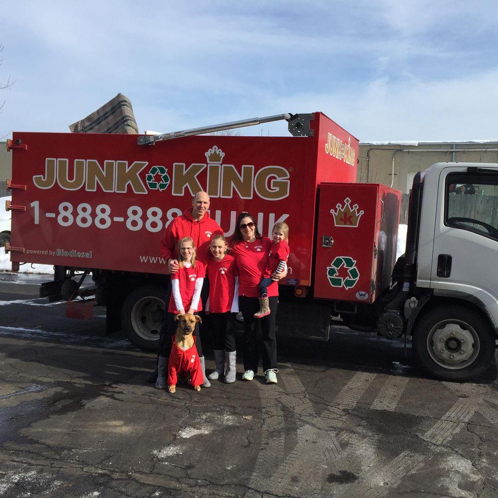 Junk King Chicago West